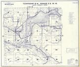 Township 12 N., Range 2 E., Mayfield Lake, Winston, Silver Creek, Lewis County 1960c